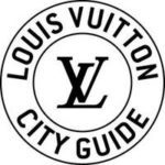 Logo Louis Vuitton city guide